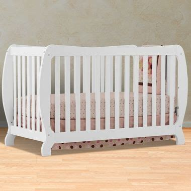 Simmons Easy Side Crib N More by Free Convertible Crib Plans Woodworking Projects Plans