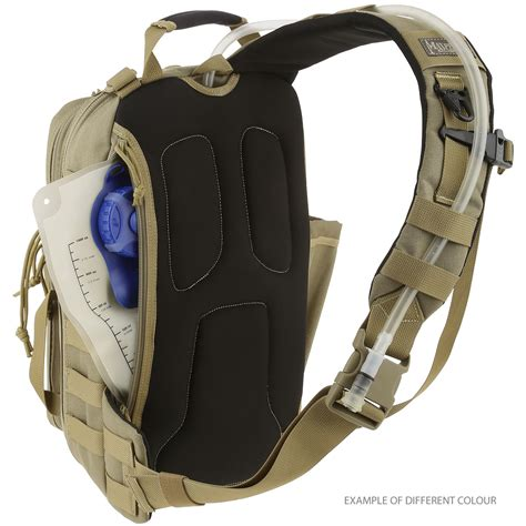 maxpedition sitka gearslinger review maxpedition sitka gearslinger khaki foliage