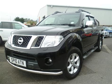 navara nissan 2008 second hand nissan navara for sale uk autopazar