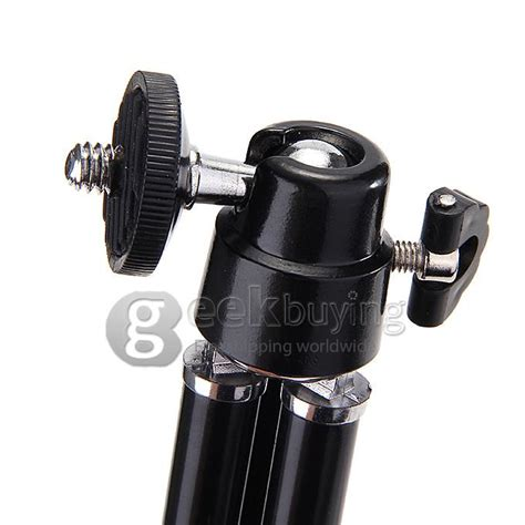 Universal Mini Tripod Stand Black universal stand holder mini tripod for dc gopro 1 2 3