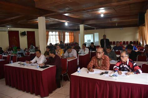 Profesi Akuntan Publik Di Indonesia Pembahasan Kritis laksanakan raker 2017 isi akan maksimalkan penggunaan anggaran isi padangpanjang