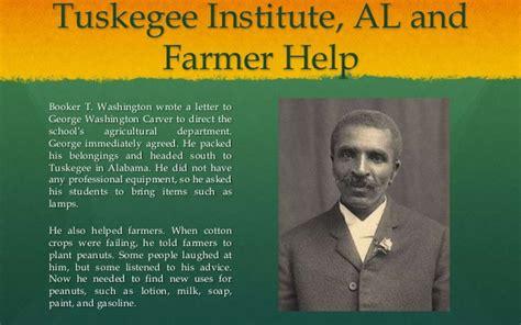 biography video of george washington carver george washington carver