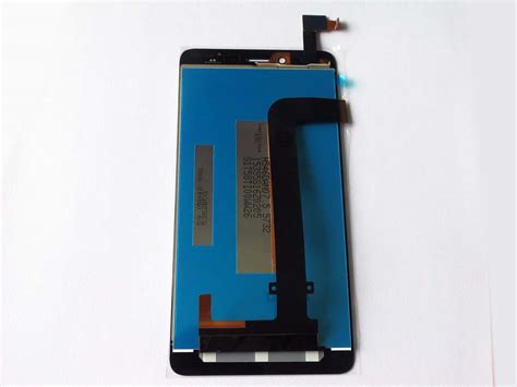 Lcd Xiaomi Redmi Note original lcd display touch screen and digitizer assembly for xiaomi redmi note 2 black