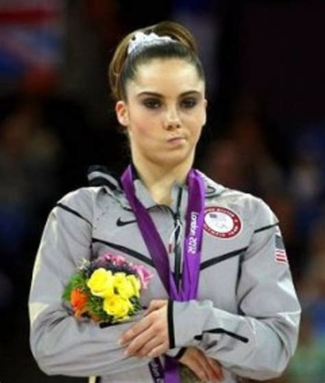 Mckayla Maroney Meme - mckayla is not impressed know your meme