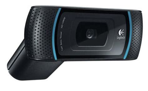 logitech hd pro webcam c910 slide 1 slideshow from
