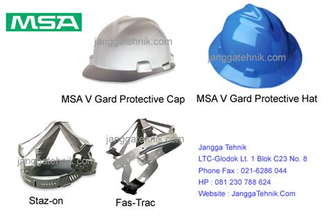 Helm Safety Msa Helm Msa Helm Msa Msa Helmet It S Free Supplier Indonesia Gt Gt Jangga Safety And