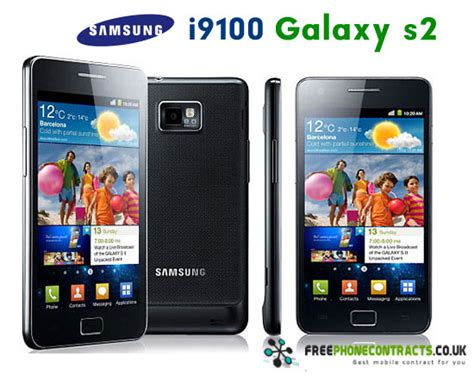 mobile galaxy s2 samsung galaxy s2 cheap t mobile contracts with free gifts