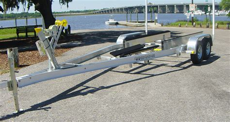 axle for a boat trailer new boat trailers from charleston trailer