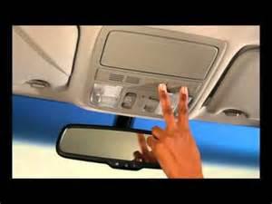 Garage Door Opener Honda Pilot Programming Honda Pilot Homelink Without Remote Opener