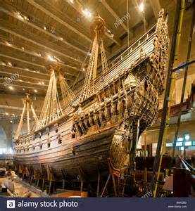 sweden stockholm wasa vasa museum ship sailing ship