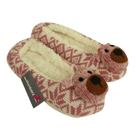 womens novelty slippers womens animal mule slipper warm novelty
