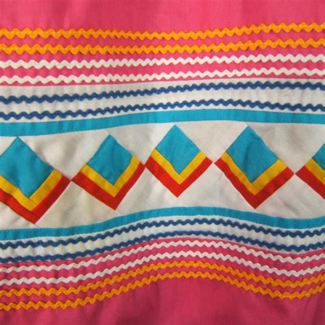 Patchwork Natives - 414 best images about seminole patchwork on
