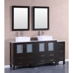 72 Vanity With Mirror Bosconi 72 Quot Vanity Set With Mirror Wayfair