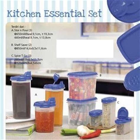 Botol Kecap Tupperware peralatan dapur tupperware i alat masak i tupperware
