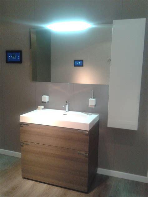 mobili bagno scavolini prezzi bagno scavolini modello aquo nuovo outlet vero affare