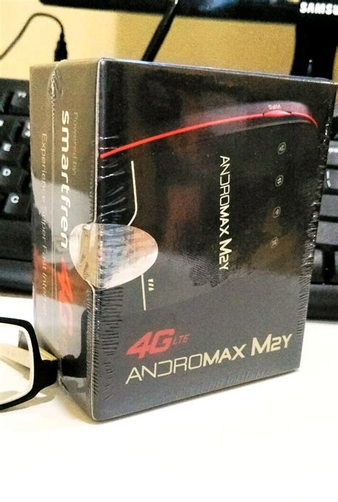 Modem Andromax 4g Lte M2y modem andromax mifi m2y 4g lte izi komputer
