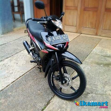 Jual Honda Absolute Revo jual honda absolute revo 2010 cw hitam motor