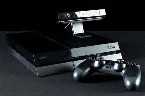 new ps1 console sony is planning to launch playstation 4 in china
