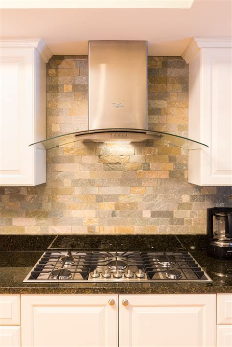 Ideal Stainless Steel Hood Vent ? The Homy Design