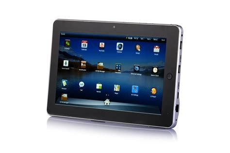 Tablet Epad Android 2 2 Multitouch epad flytouch 3 superpad 2 android 2 2 10 quot 1ghz tablet pc