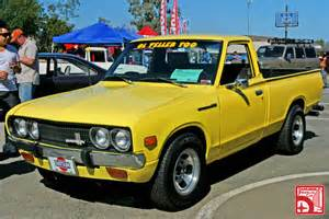 Nissan Datsun Truck Datsun 620 Up Wiring Diagram Get Free Image About