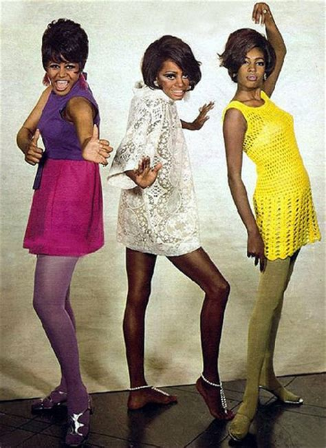 clothing and hair styles of the motown era motown fashion the daily melange