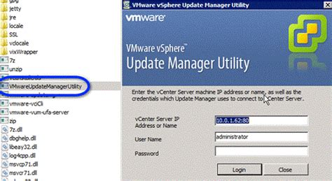 layout manager as3 vsphere update manager vum part 1 introduction