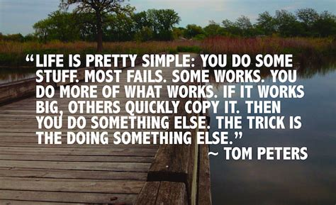 tom peters quotes quotesgram