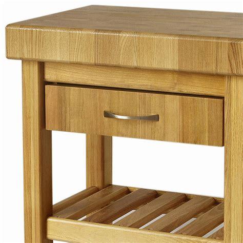 carrello cucina con cassetti carrello da cucina in legno massello con cassetto