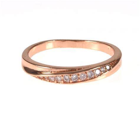 gold ring gold ring engagement ring handmade ring