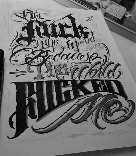 tattoo lettering sketch chronic ink tattoo toronto tattoo custom lettering