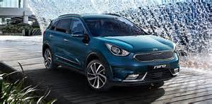 2017 kia niro interior review release date