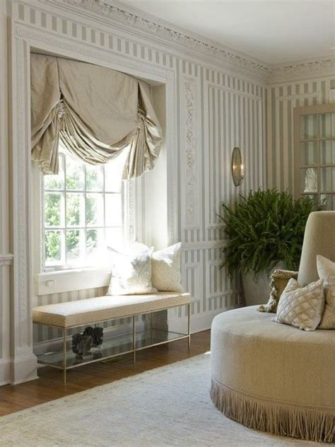 Balloon Shades For Windows Inspiration Balloon Shades Ottomans And Window On Pinterest