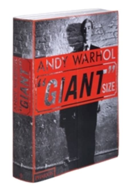 andy warhol giant size andy warhol quot giant quot size cool hunting