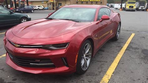 rent a camaro in orlando 2016 chevrolet camaro v6 review and road trip with price