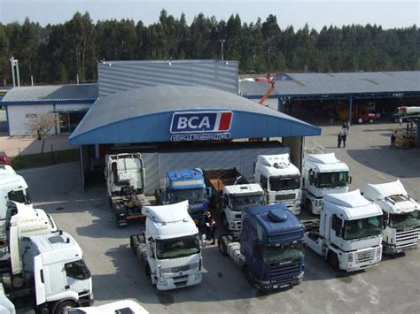 bca telephone number bca vehicle remarketing company from leiria pombal
