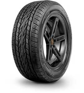 Suv Continental Tires Crosscontact Lx20 For Suvs All Season Continental