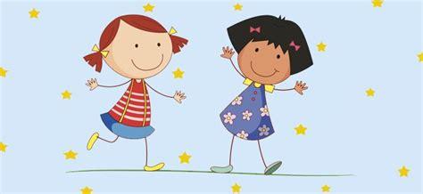 imagenes de amistad infantiles cuento sobre la sinceridad sara y luc 237 a