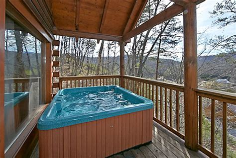 Ridgetop Cabins by Pigeon Forge Cabin Ridgetop Rendezvous From 180 00