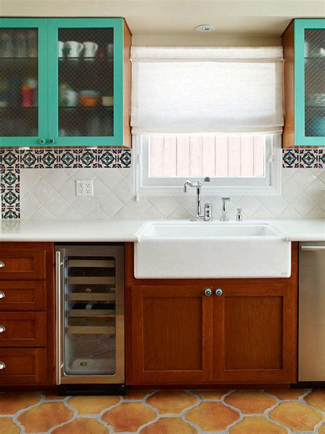 spanish tile kitchen backsplash 10 spanish inspired rooms interior design styles and