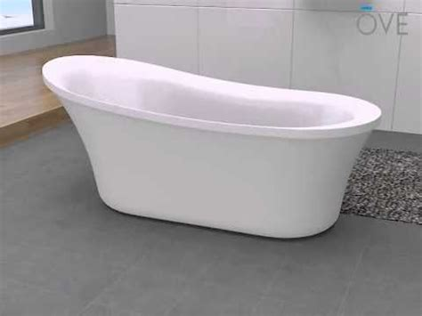 ove bathtubs installation guidelines for ove freestanding bathtub