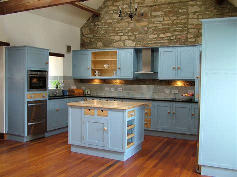 woodcraft kitchen cabinets lulworth blue kitchen cabinets quicua com