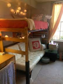 Loft Bed Risers Room Siue Room And