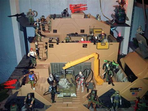 gi joe mobile command center gi joe mobile command center giocattoli anni 80