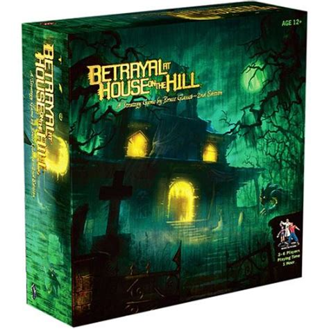 the house on the hill betrayal at house on the hill walmart com