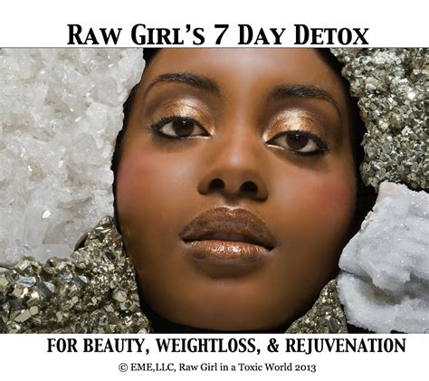 Thiriving Detox For Acne by In A Toxic World