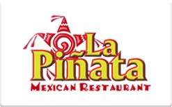 Sell Gift Cards Direct Deposit - sell la pinata gift cards raise