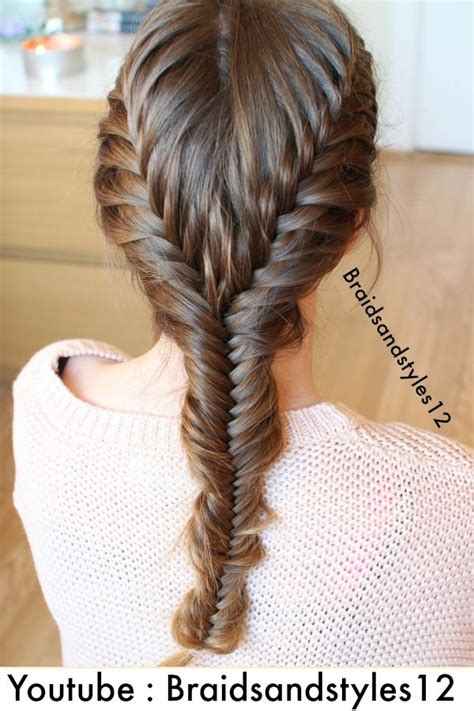 fishtail french braid photos on blacks best 25 french fishtail braids ideas on pinterest