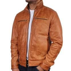 Leather Jacket Mens S Leather Jacket Chicago