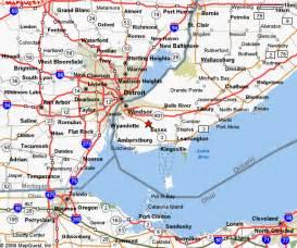 map of essex county ontario canada claren logistics contact